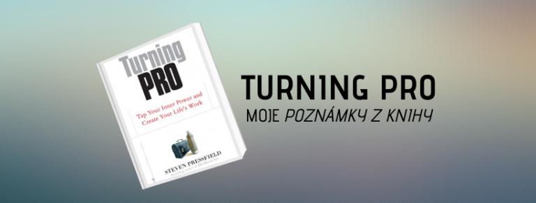 turning pro tomax