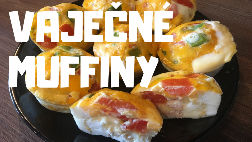 vajecne muffiny recepty tomax