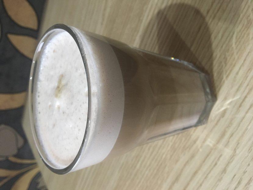 proteinove latte tomax