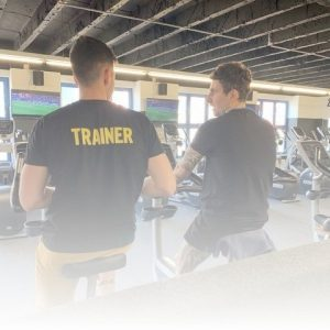 osobny trening tomax