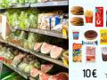Dnešný problém v obchodoch. Nezdravé je cenovo oveľa dostupnejšie ako to kvalitné.