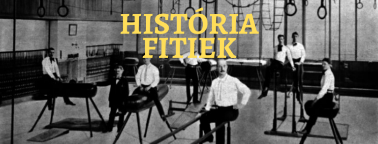 historia fitnescentier tomax