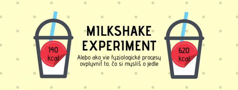 milkshake experiment tomax