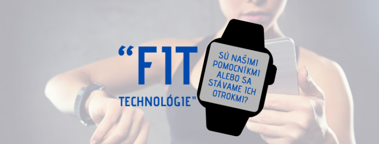fit technologie otroci tomax