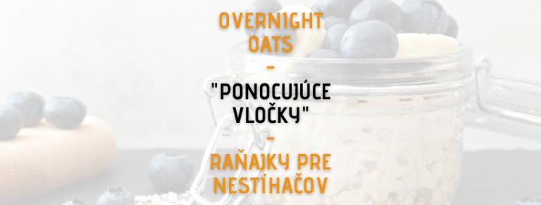 overnight oats tomax