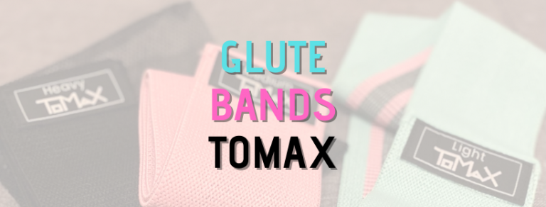 glute bands tomax
