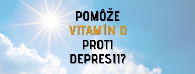vitamin d depresia tomax