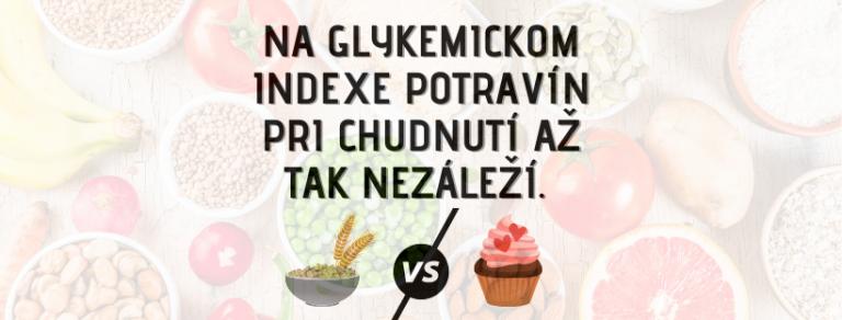 glykemicky index tomax